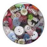 Profile picture of Black Cat Button