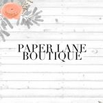 Profile picture of Paper Lane Boutique